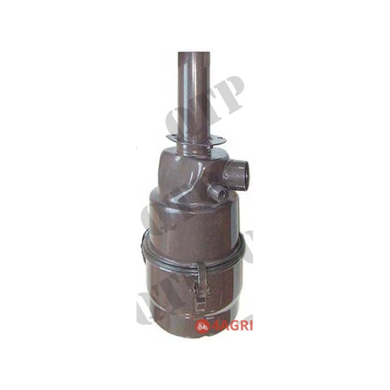 Oil Bath Air Filter Assy  MF35