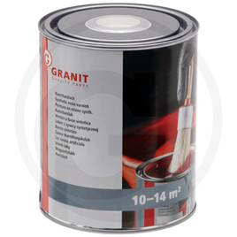Paint Masset Ferguson Red 1187TR TRactol