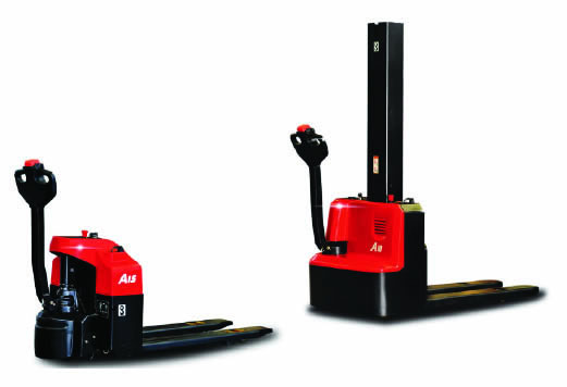 Electric Pallet Truck  1500KG  IN STOCK