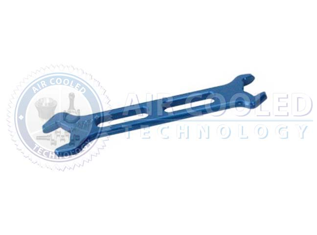 Double End Wrench, for Hose Fittings
