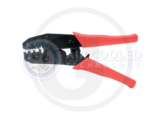 crimp tool, professional use