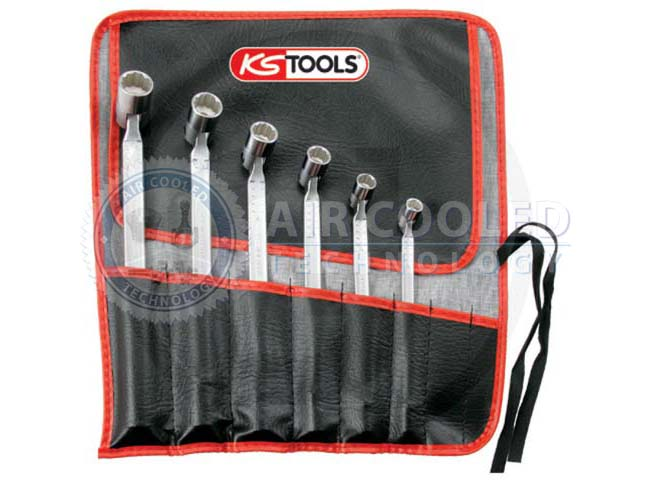 Spanner SET,Double Swivel-Head