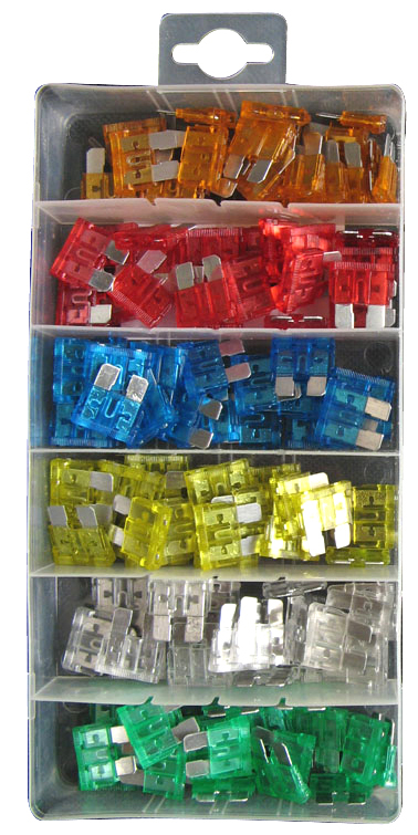 Blade Fuses Assortment