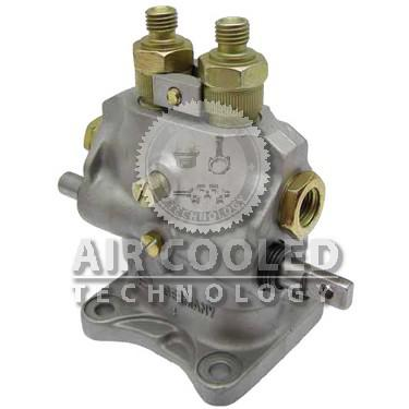 Injector pump on exchange basis  000410104