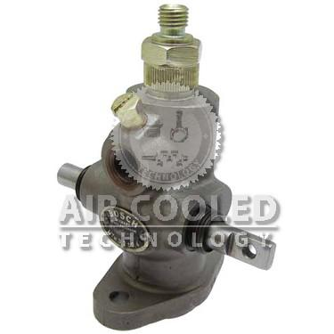 Injector pump on exchange basis  000410128