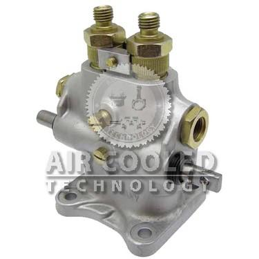 Injector pump on exchange basis