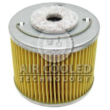 Fuel filter Bosch OE small  000650616