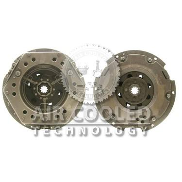 Double clutch  002010135