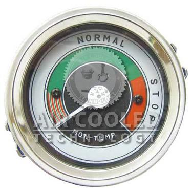 Temperature gauge  w/sender, porsche,  German 003131006