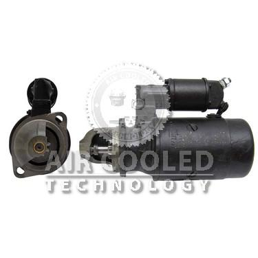 Starter Motor , anticlockwise, on exchange basis  003155601