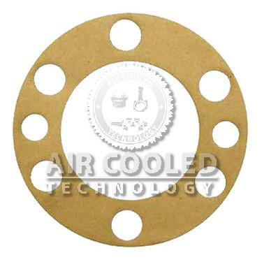 Gasket ,flywheel mass small, 009930103