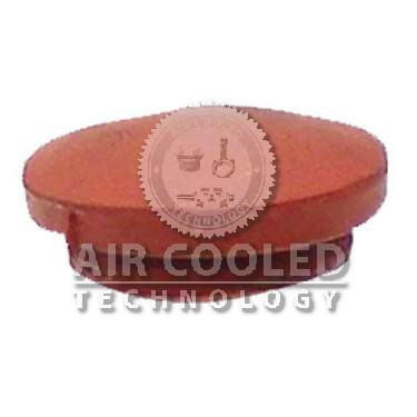 Rubber buffer OE for Bonnet  009938607