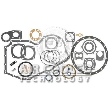 Gasket set , engine block ,01010