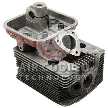 Cylinder head on exchange basis  010302021