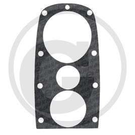 Gasket, ntermediate housing, transmission Gearbox  012318001