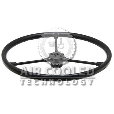 Steering wheel  w/cross hole, 3 Spoke , Junior Standard OE style