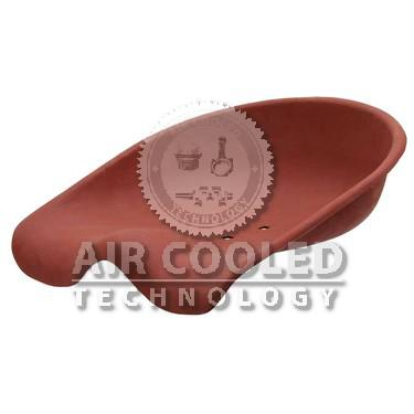 Seat Pan/Bucket OE, Porsche Diesel, all  013001100