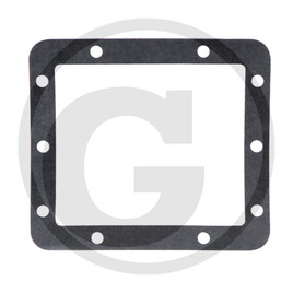 Gasket , gearbox,  Side cover  1490032118200
