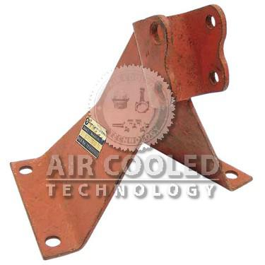 Seat bracket without hydraulics  033001911