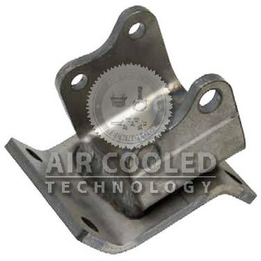 Seat bracket with hydraulics, new version 033001921