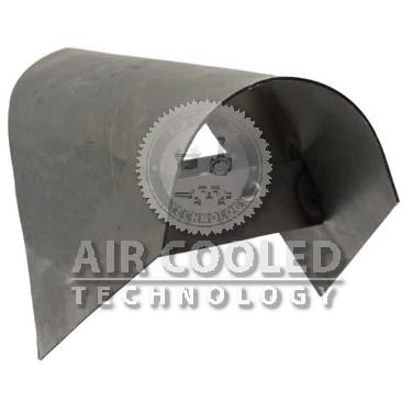 Lamp,Cover,  House, Holder Rear Mud Wing  033104501
