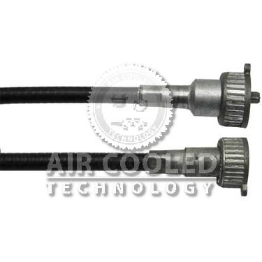 Tractormeter cable 1350mm 0033158800