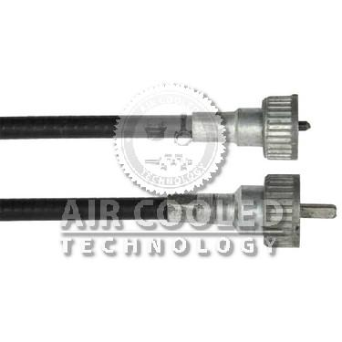 Tractormeter cable 1600mm  033158805