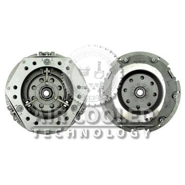 Double clutch  042000131
