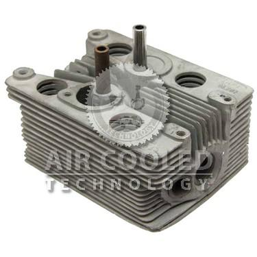 Cylinder head  Rebuilt exchange basis 104mm AP17  050300400
