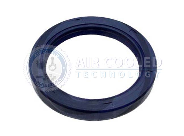 Oil Seal, Shaft, R axle, ZF A 4 gearbox  D15