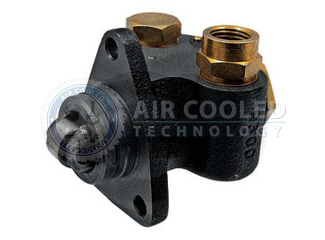 Fuel  Pump for series Injection pump