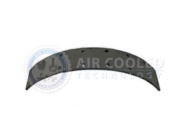 Brake Lining, long  F2L 514 & Porsche see below