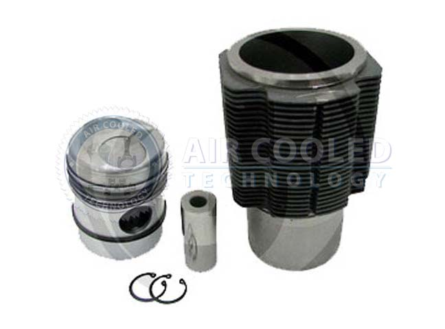 Piston & Cylinder set, Deutz, FL 712, 95 mm, 42004