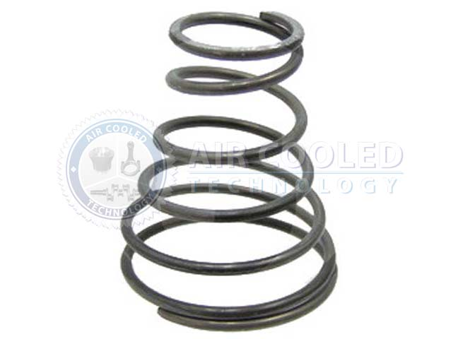 Conical Spring, cone, D 25, D 25S, D 25.1, D 25.1S, D 40.1S