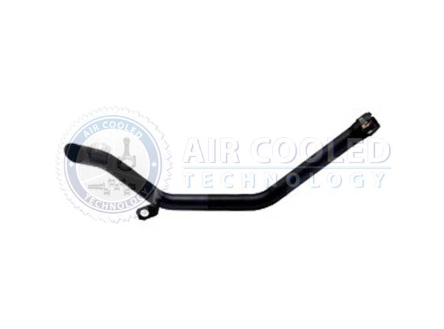 Exhaust pipe, Deutz OEM  F1L 612, F1l 712, D15 4205