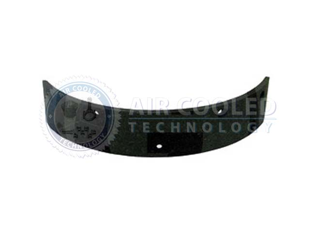 Brake lining,Handbrake,old,3005,4005,5005,5505, Deutz & Porsche