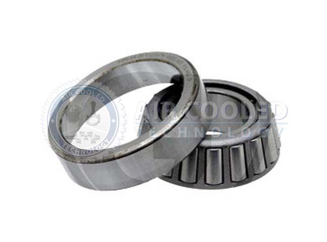 Bearing, Inner , wheel D25.1,30,40 Series, 42122