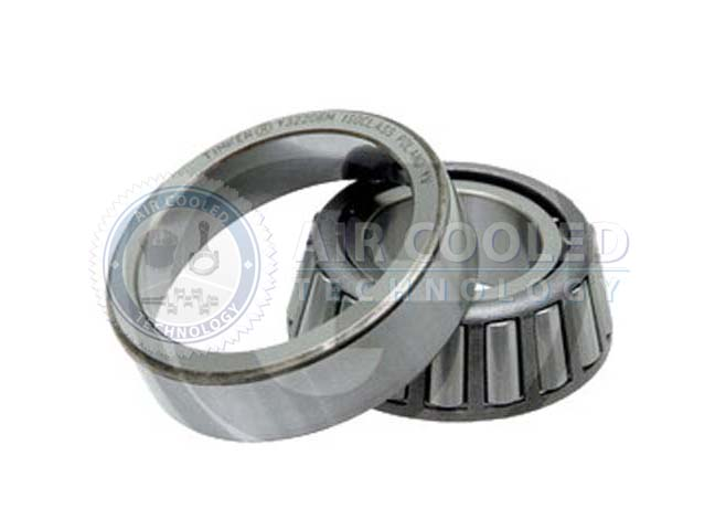 Bearing, outer, front , D 40.1--50 Series