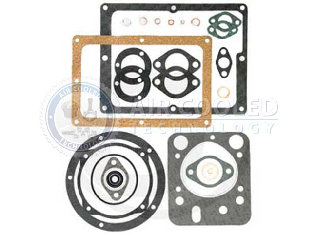 Gasket Set, Engine Block