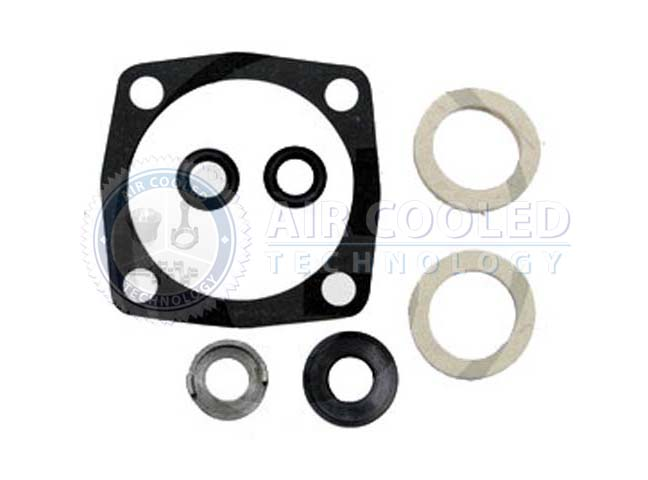 Gasket Set, Water Pump, F1M 414, F2M 414,   49037