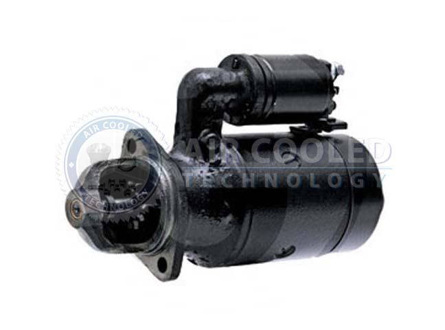 Starter Motor Exchange only  49041