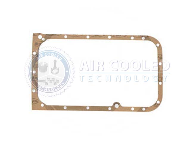 Gasket,oil pan, Deutz, F3L Series , 49049