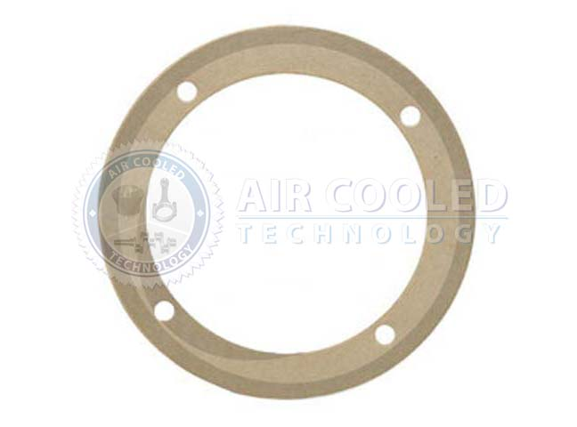 Gasket, Bearing Flange Rear, Deutz, F2L  49056