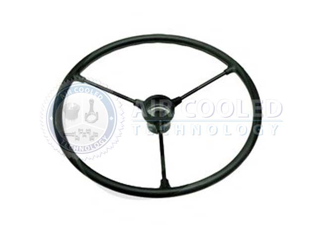 Steering Wheel original, 19.5mm shaft,400mm,  49068