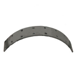 Steyr, T80, T84,T86,  Brake Lining, 60 X 6.0 X 338 mm 16 hole
