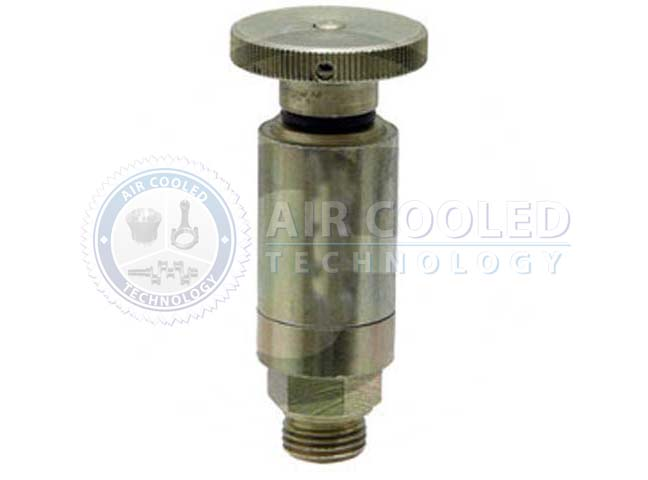 Fuel Pump, Hand pump, M16 X 1.5  for series pump, 130942900