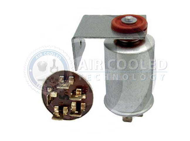 Flasher Relay, for  Indicator  268935703