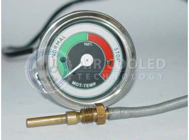 Gauge, remote thermometer, any