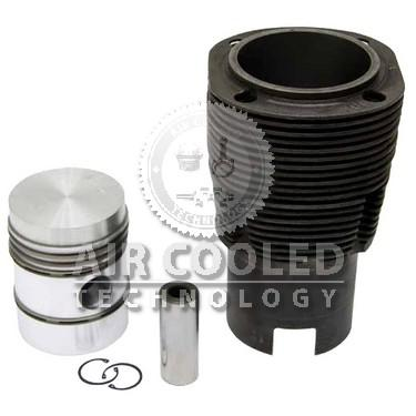 Piston & Cylinder , set, Piston 90 mm, T 217  200304000