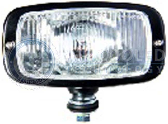 Headlamp , Headlight